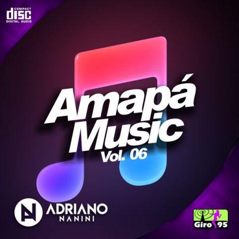 Amapá Music Vol 06