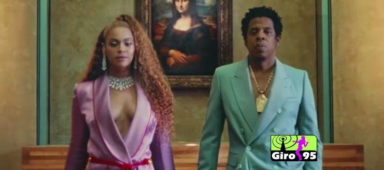 Homem é preso ao tentar roubar avião para ver show de Beyoncé e Jay-Z