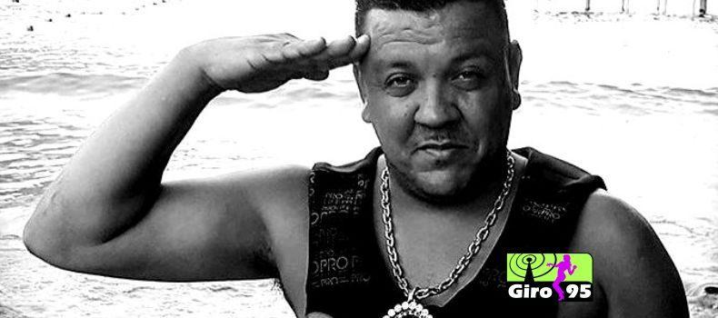 MC G3 é encontrado morto em casa na Baixada Fluminense