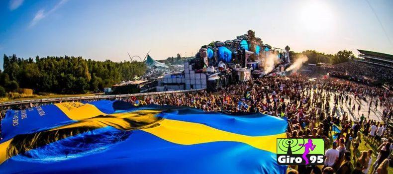 Tomorrowland na Bélgica termina com morte de duas mulheres
