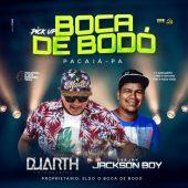 PickUp Boca de Bodó (Pacaja-PA)