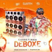 Carretinha Deboxe (Amarante-MA)