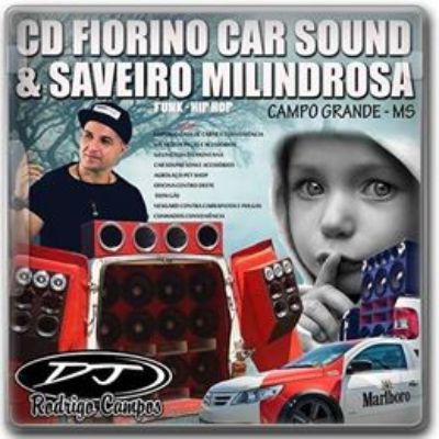 Fiorino Car Sound e Saveiro Milindrosa – Funk e Hip Hop