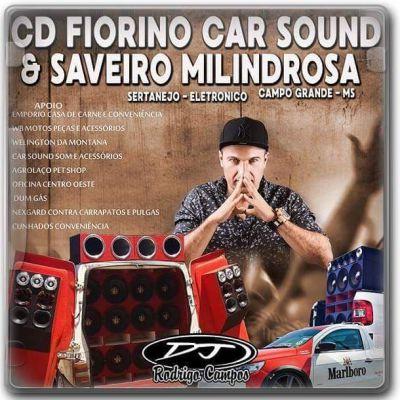 Fiorino Car Sound e Saveiro Milindrosa – Sertanejo e Eletrônico
