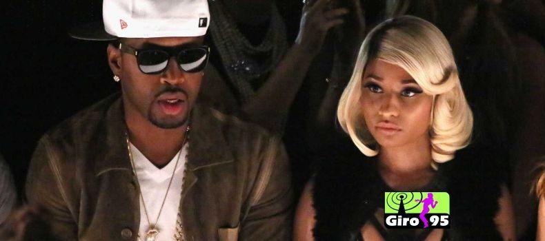 Nicki Minaj é acusada de esfaquear ex namorado