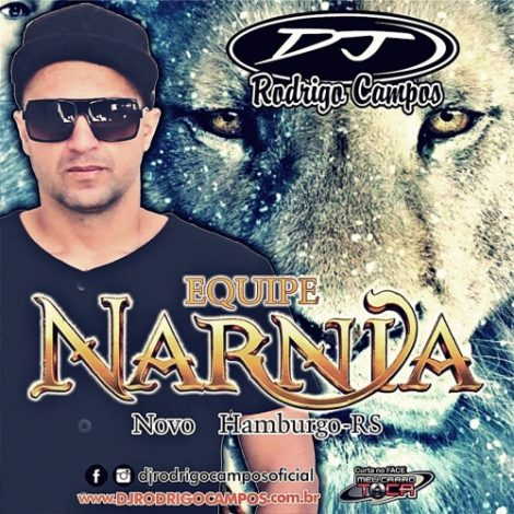 Equipe Narnia Novo Hamburgo-RS