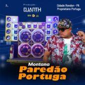 Montana Paredão Portuga Vol02