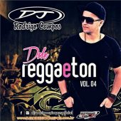 Dale Reggaeton Vol 04