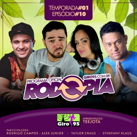 Programa Rodopia T01E10