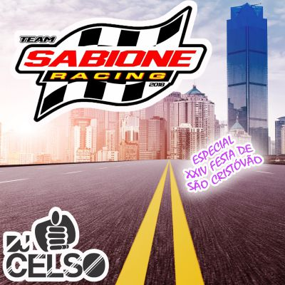 Team Sabione Racing2018