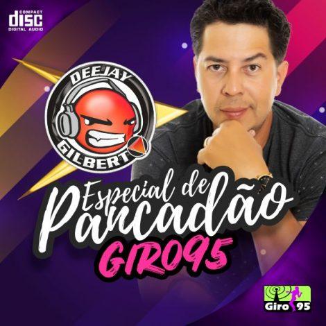 Especial de Pancadão Giro95 (2000-2003)