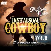 Instalsom Cowboy Vol 11