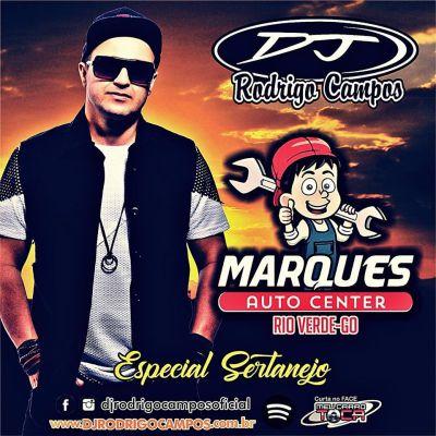 Marques Auto Center Esp Sertanejo