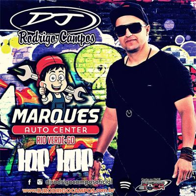 Marques Auto Center Hip Hop