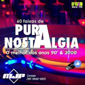 Pura Nostalgia – MJP