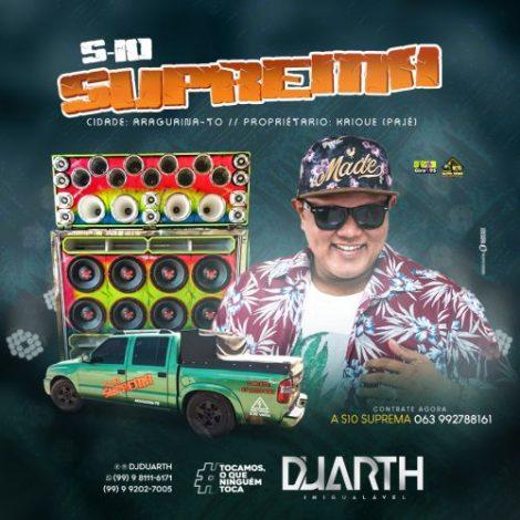 S10 Suprema 2018 (Araguaina-TO)