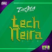Techneira 2018