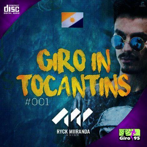Giro in Tocantins
