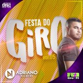 Festa do Giro Vol.5