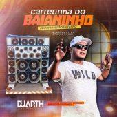 Carretinha do Baianhinho Vol03