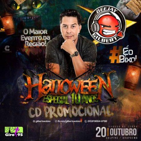 Halloween Fest 10 Anos