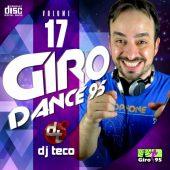 Giro Dance 95 Vol. 17