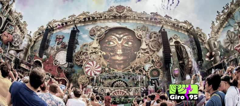 Hackers roubam dados de 64 mil visitantes do Tomorrowland