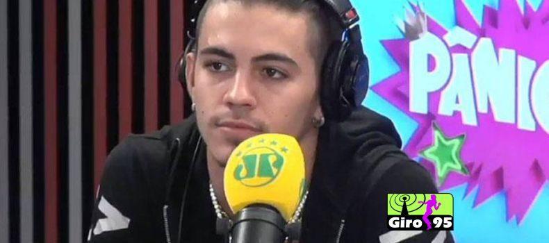 Biel abandona entrevista em rádio ao vivo