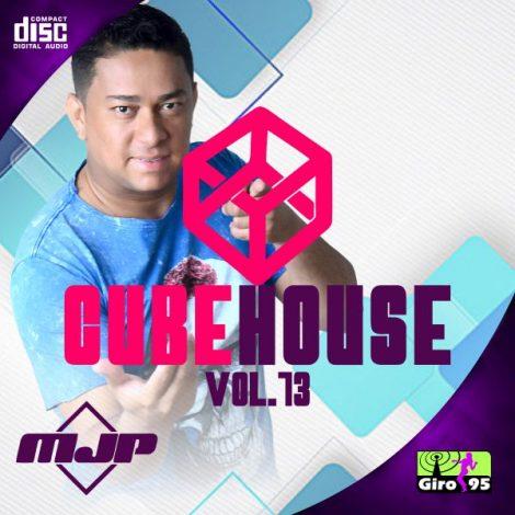 Cube House #013