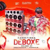 Carretinha Deboxe Vol02