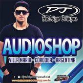 AudioShop – Argentina