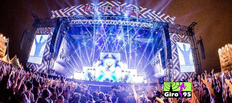 Lollapalooza Brasil divulga o lineup de 2019