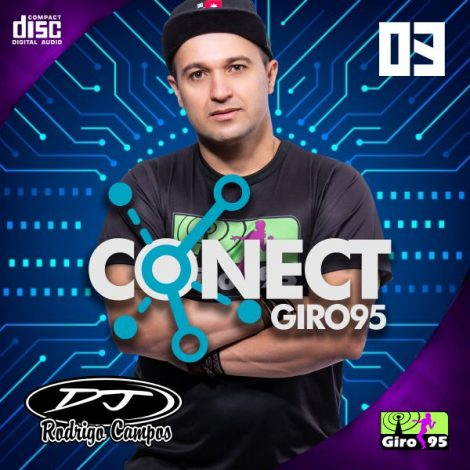 Conect Giro 95 Vol 03 Esp FlashBack Remix