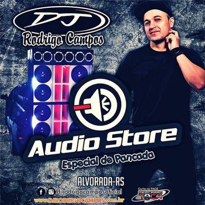AudioStore Especial de Pancada