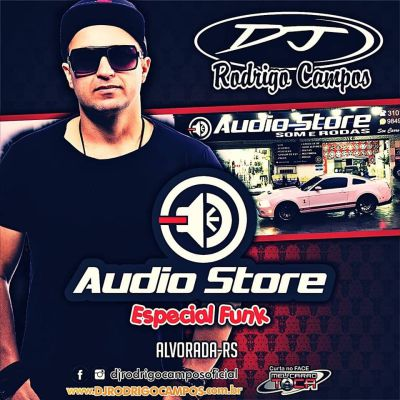AudioStore Especial Funk