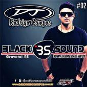 BlackSound Vol 02 Esp de Verão