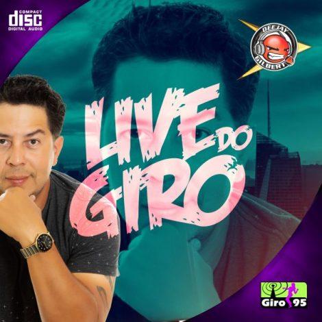 Live do Giro