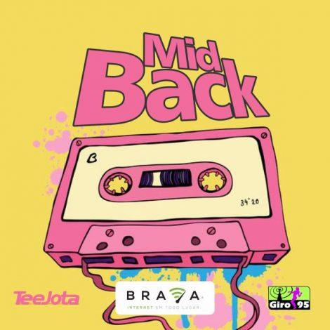 Especial de MidBack Brava Internet 2018