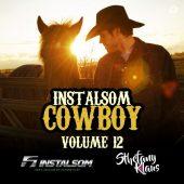Instalsom Cowboy Volume 12