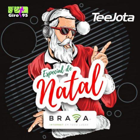 Especial de Natal Brava Internet