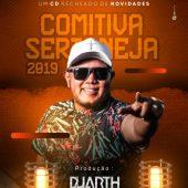 Comitiva Sertaneja 2019