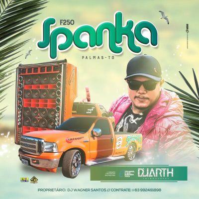 F250 Spanka 2019 (Palmas-TO)