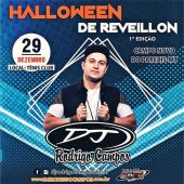 Halloween de Reveillon – Campo Novo do Parecis MT