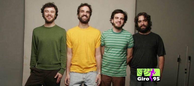 Los Hermanos anunciam shows em RJ e SP