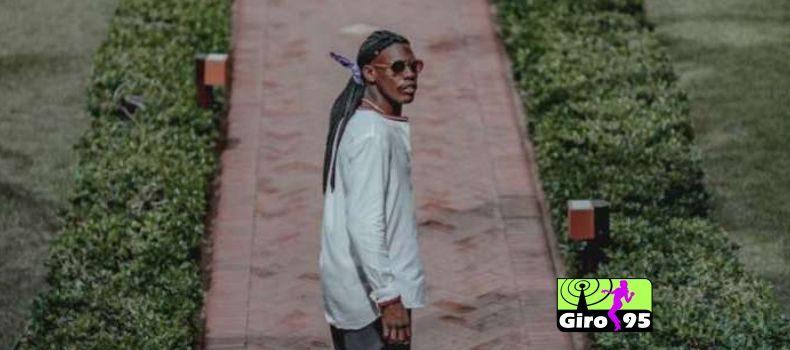 MC Kekel lança novo clipe para o verão