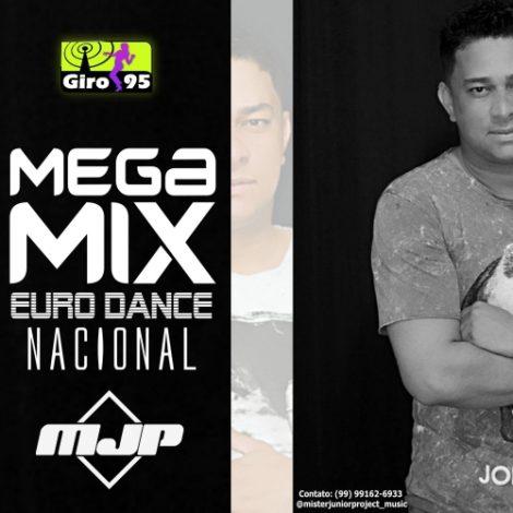 MEGA MIX – Euro Dance Nacional