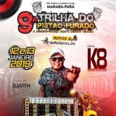 9º Trilha do Pistão Furado (Marabá-PA)