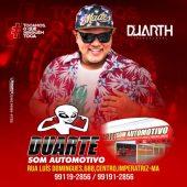 Duarte Som Automotivo (Imperatriz-MA)