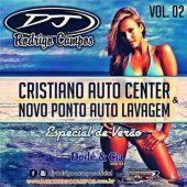 Cristiano Auto Center e Novo Ponto Auto Lavagem Vol 02 Esp de Verão