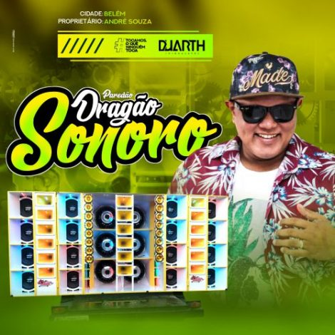 Paredão Dragão Sonoro Vol02